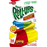 Betty Crocker Fruit Roll-Ups, 56 ct.