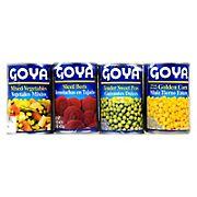 Assorted Vegetables, 4 ct./14.9 oz.