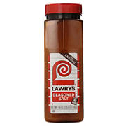 Lawry's Seasoned Salt, 40 oz.