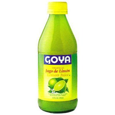 Goya Lemon Juice, 3 ct./32 oz.