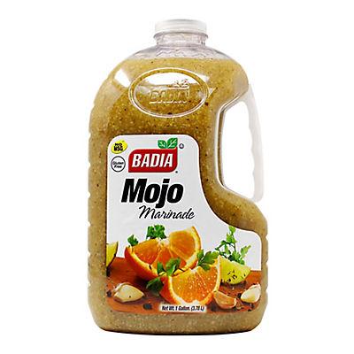 Badia Mojo Marinade, 1 gal.