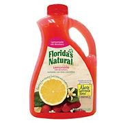 Florida's Natural NFC Strawberry Lemonade, 6 pk./89 oz.