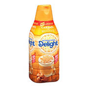 International Delight Caramel Macchiato Gourmet Coffee Creamer, 48 oz.