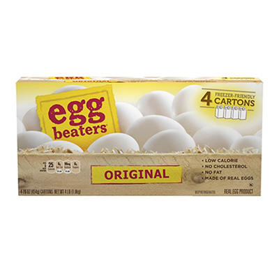 Original Egg Beaters, 4 pk./16 oz.