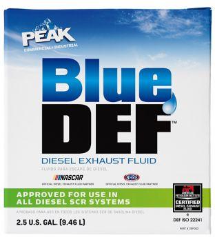 Diesel Exhaust Fluid >> Bluedef Diesel Exhaust Fluid 9 46l Bjs Wholesale Club