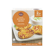Wellsley Farms Loaded Potato Skins, 2 lbs.