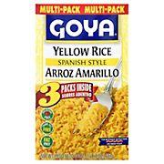 Goya Spanish Yellow Rice Multipack, 2 ct.