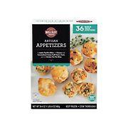 Wellsley Farms Artisan Appetizers, 24.4 oz.