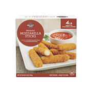 Wellsley Farms Mozzarella Sticks, 2 pk./2 lbs.