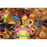 Golden Star Bon Appetito Italian Cookies, 28 oz. - Assorted