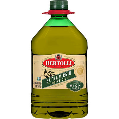 Bertolli Extra Virgin Olive Oil, 3L