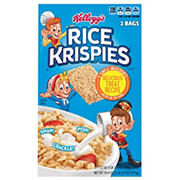 Kellogg's Rice Krispies, 2 pk./17.2 oz.