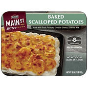 Bistro 28 Baked Scalloped Potatoes, 32 oz.