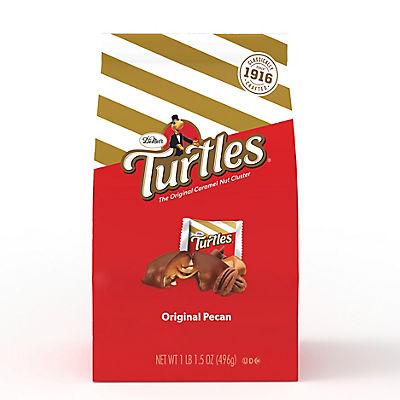 Demet's Original Turtles, 17.5 oz.