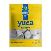 Chiquita Cassava Yuca, 5 lbs.