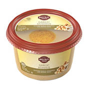 Wellsley Farms Garlic Hummus, 30 oz.