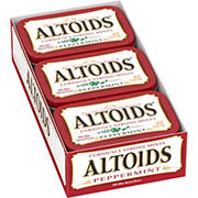 Altoids Peppermint Mints, 6 pk./1.76 oz.