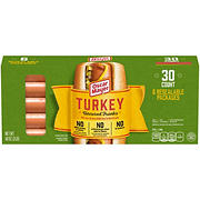 Oscar Mayer Turkey Franks, 3 lbs.