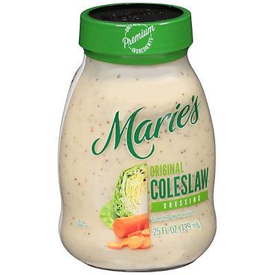 Marie's Original Coleslaw Dressing, 25 oz.