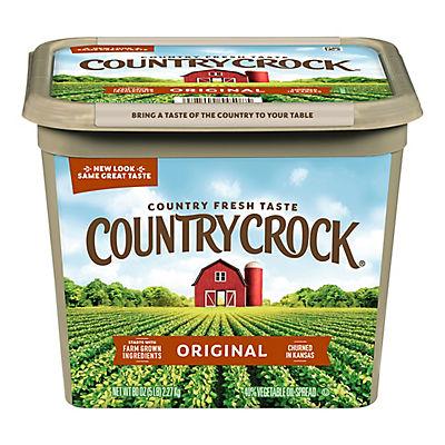 Country Crock, 5 lbs.