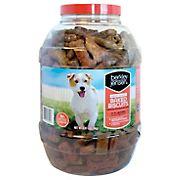 Berkley Jensen Medium Dog Biscuits, 6.6 lbs.