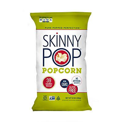 SkinnyPop Original Popcorn, 12 oz.