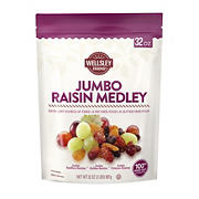 Wellsley Farms Gourmet Raisin Medley, 2 lbs.