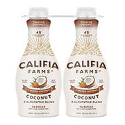 Califia Farms Toasted Coconut Almond Milk Blend, 2 pk./48 fl. oz.