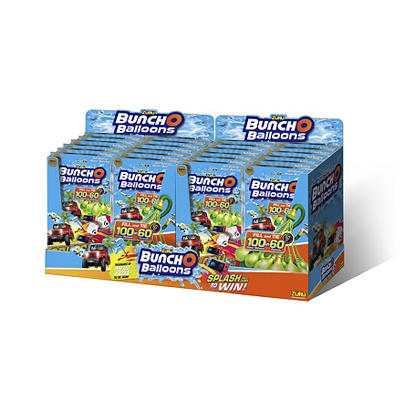 X Shot Bunch O Balloons, 3 pk.