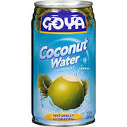 Goya Coconut Water, 11.8 oz.., 6 Cans