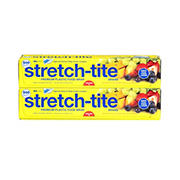 Stretch-Tite, 2 pk./250 sq. ft.