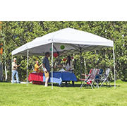 Portal 10' x 20' Steel-Frame Canopy with Rolling Carry Bag