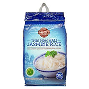 Wellsley Farms Thai Hom Mali Jasmine Rice, 25 lb.
