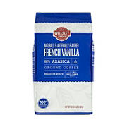 Wellsley Farms French Vanilla Ground Coffee, 32 oz.