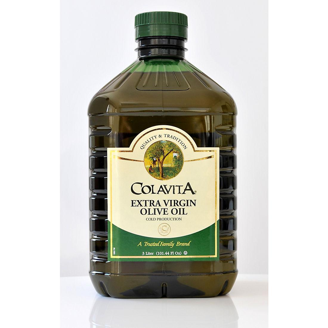 Colavita Extra Virgin Olive Oil, 3L