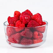 Organic Raspberries, 6 oz.