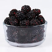 Organic Blackberries, 6 oz.