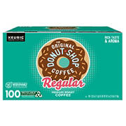 The Original Donut Shop Regular K-Cup Pods, 100 ct.
