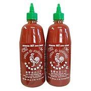 Huy Fong Foods Sriracha Sauce, 2 pk./28 oz.