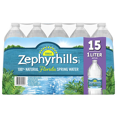 Bottled Water | BJ's Wholesale Club