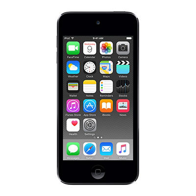 Apple iPod Touch, 32GB - Space Gray