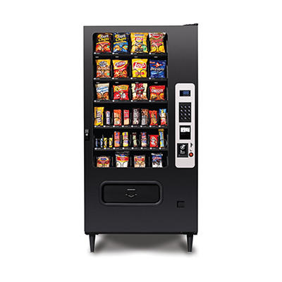 Selectivend SV-4 32-Selection Snack Vending Machine