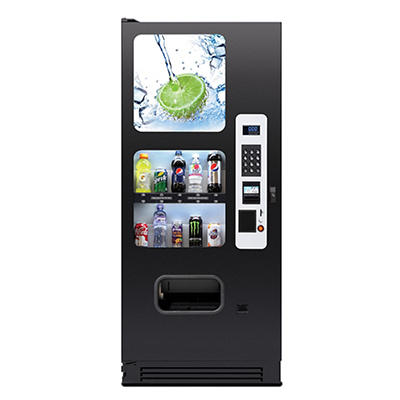 Selectivend Cold Drink Vending Machine