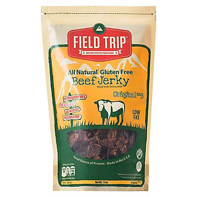 Field Trip Beef Jerky, 12 oz.