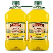 Pompeian Classic Olive Oil, 2 pk./101 oz.
