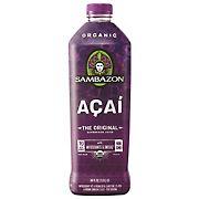 Sambazon Organic Acai Juice, 64 fl. oz.