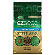 Scotts EZ Seed Patch and Repair Sun and Shade Seed, 10 lbs.