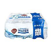 Wellsley Farms Purified Water, 40 pk./16.9 oz.