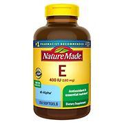 Vitamins A-E