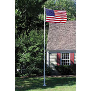 Annin 20' Alliance Villager Flagpole